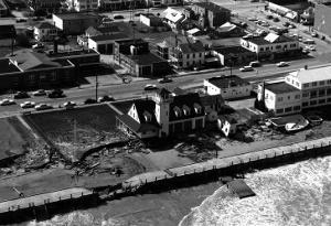 Virginia Beach Lifeboat Station