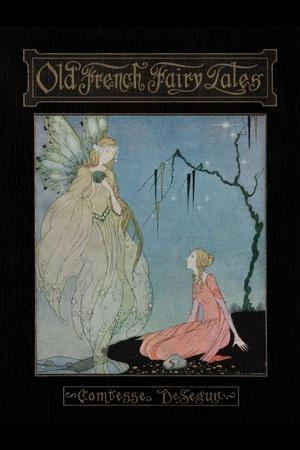 Old French Fairy Tales