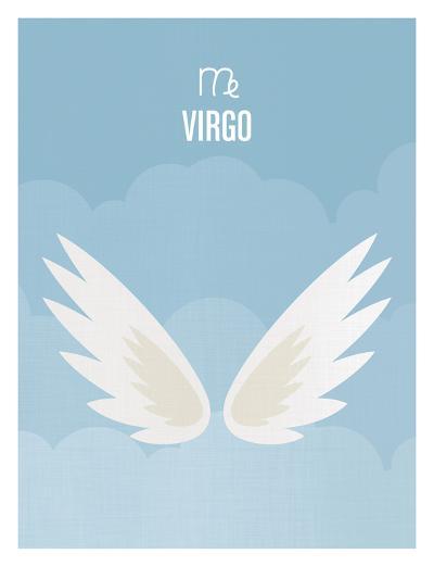 Virgo-Christian Jackson-Art Print