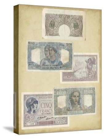 Antique Currency II