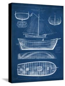 Blueprints artwork for sale posters and prints at art antique ship blueprint ii malvernweather Image collections