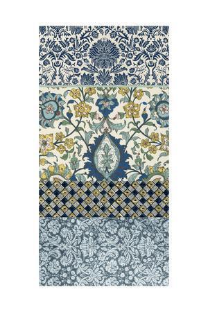 Bohemian Tapestry III