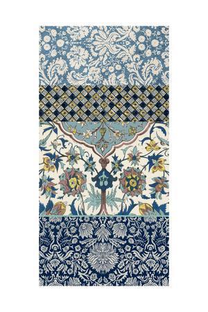 Bohemian Tapestry IV
