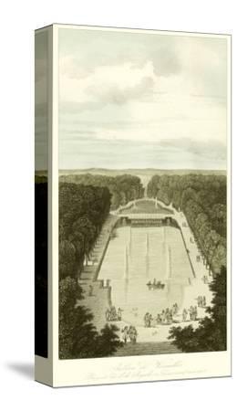 Garden at Versailles II