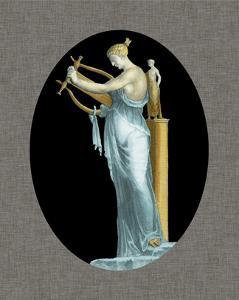 Grecian Beauty I by Vision Studio