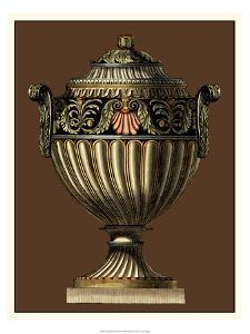 Imperial Urns III by Vision Studio