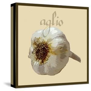Italian Vegetable III by Vision Studio