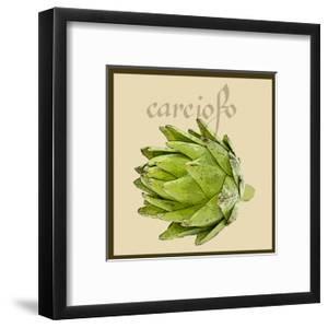 Italian Vegetable VIII by Vision Studio