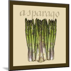 Italian Vegetables I by Vision Studio