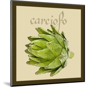 Italian Vegetables VIII by Vision Studio