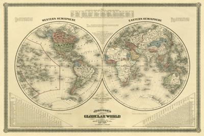 Johnson's Globular World