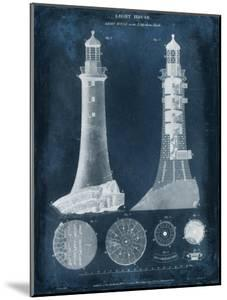 Lighthouse Blueprint by Vision Studio