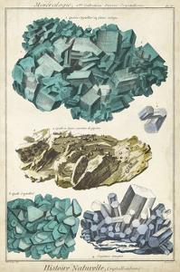 Mineralogie I by Vision Studio