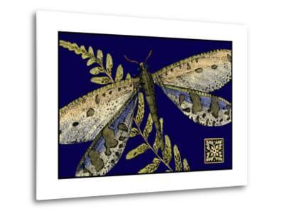 Mini Shimmering Dragonfly III