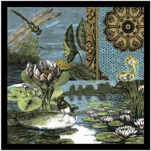 Mythology II by Vision Studio
