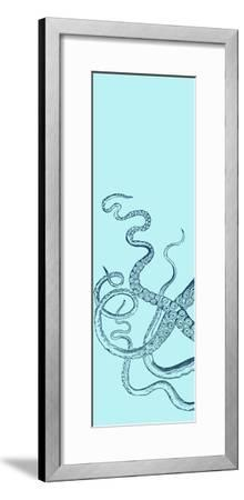 Octopus Triptych I