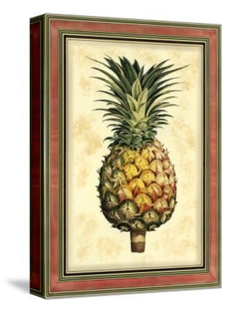 Pineapple Splendor I