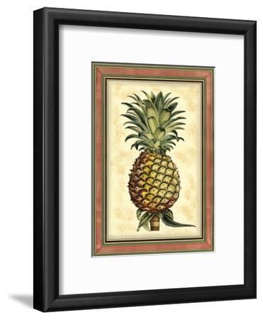Pineapple Splendor II