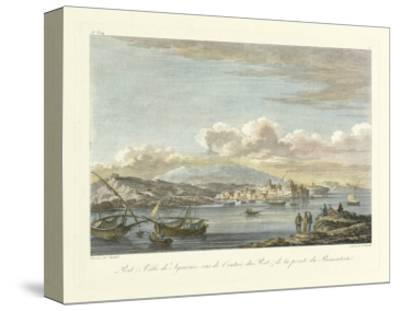 Port and Villa IV