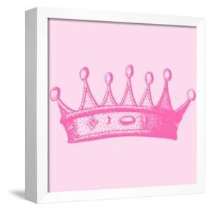 Princess Crown I by Vision Studio