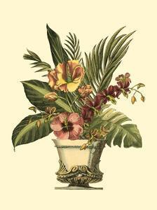 Tropical Elegance I by Vision Studio
