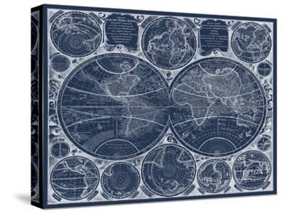 World Globes Blueprint