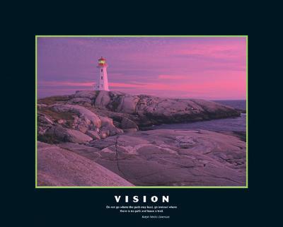 Vision--Art Print