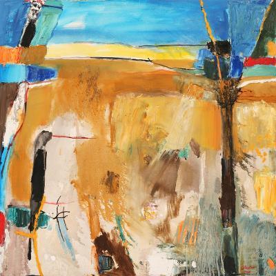 Vision-Falah Al Ani-Premium Giclee Print