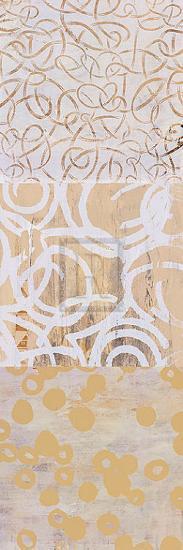 Visionary I-Bridges-Art Print