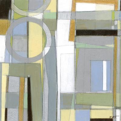 Visionary I-Norman Wyatt Jr^-Art Print
