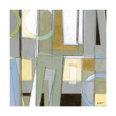 Visionary II-Norman Wyatt, Jr^-Art Print