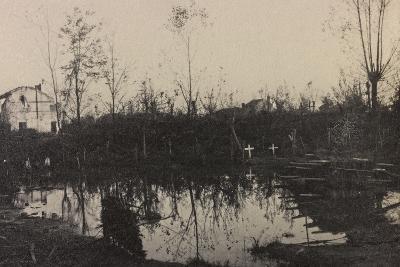 Visions of War 1915-1918: Island Fagarè-Vincenzo Aragozzini-Photographic Print