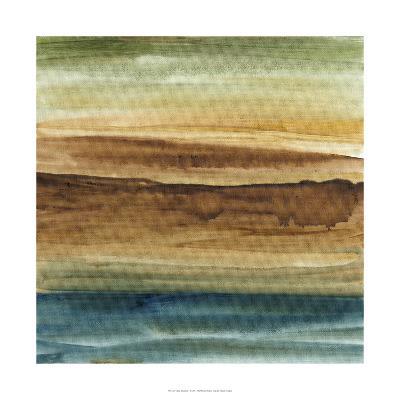 Vista Abstract I-Ethan Harper-Premium Giclee Print