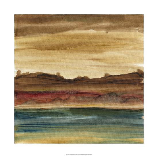 Vista Abstract IV-Ethan Harper-Premium Giclee Print