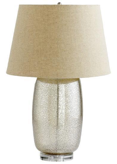 Vista Table Lamp--Home Accessories