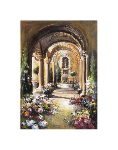 Viterbo-Mary Dulon-Giclee Print