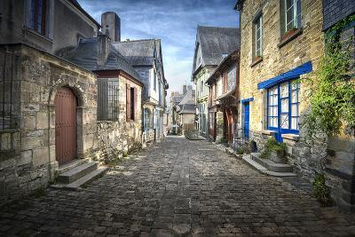 Vitr? in Brittany-Philippe Manguin-Photographic Print