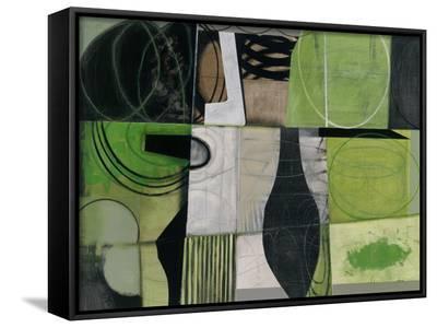 Vitsuvi-David Dauncey-Framed Canvas Print