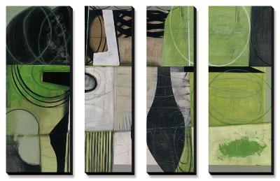 Vitsuvi-David Dauncey-Canvas Art Set