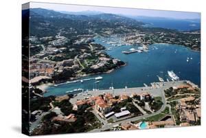 Porto Cervo, Sardinia by Vittoriano Rastelli