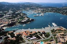 Porto Cervo, Sardinia-Vittoriano Rastelli-Photographic Print