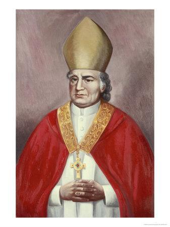 Archbishop John Carrol