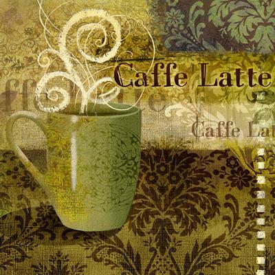 Café Latte