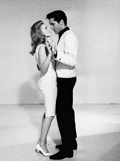 Viva Las Vegas, 1964--Photographic Print