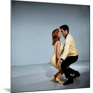 Viva Las Vegas, Ann-Margret, Elvis Presley, Directed by George Sidney, 1964