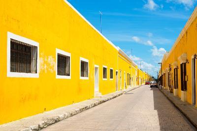 ?Viva Mexico! Collection - Izamal the Yellow City-Philippe Hugonnard-Photographic Print