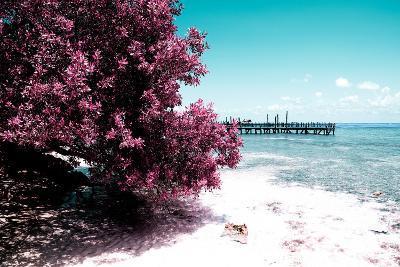 ¡Viva Mexico! Collection - Peaceful Paradise II - Isla Mujeres-Philippe Hugonnard-Photographic Print