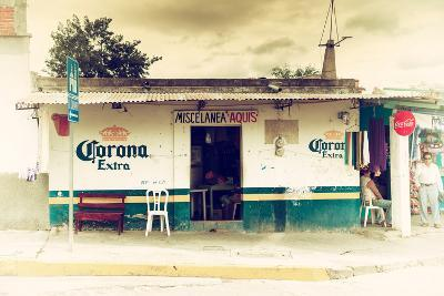 ?Viva Mexico! Collection - Traditional Store-Philippe Hugonnard-Photographic Print