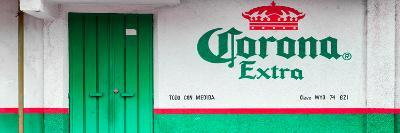 ¡Viva Mexico! Panoramic Collection - Extra Green-Philippe Hugonnard-Photographic Print