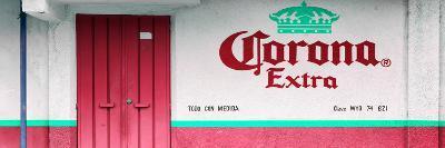 ¡Viva Mexico! Panoramic Collection - Extra Rasberry-Philippe Hugonnard-Photographic Print